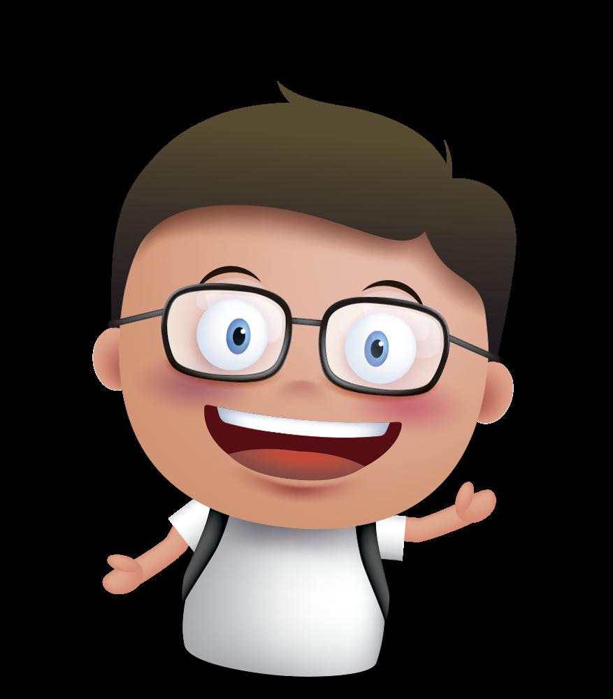 nerd-boy
